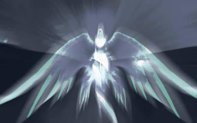 WoW Spirit Healer