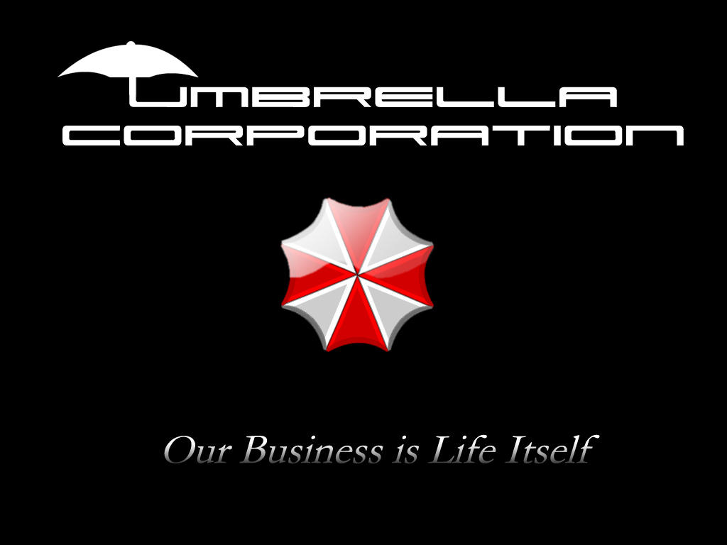 Umbrella corporation 02 by chaotic harmony on deviantart umbrella corporation 02 by chaotic harmony voltagebd Images