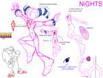 NiGHTS notes