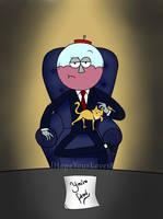 The_Boss by IHopeYourLove18
