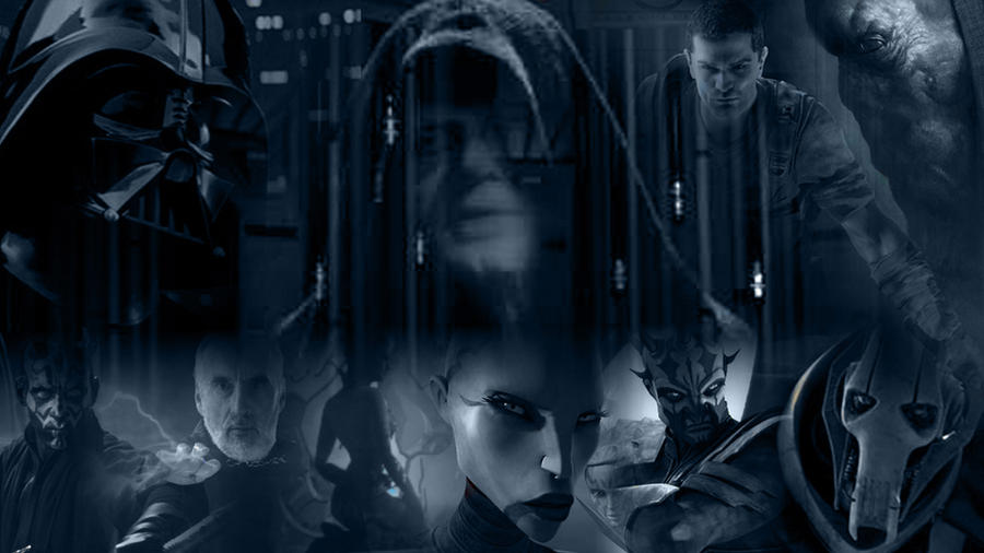 Sith Of Darth Sidious By Deadwade11