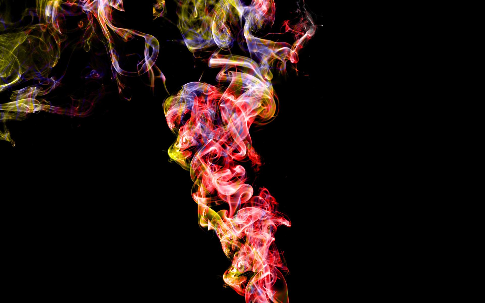 colored smoke wallpaperkaleidoscopeeyez on deviantart