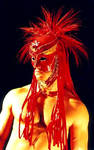red ribbon by dodoexpress