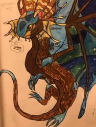 Lumen Fae by NotAloneInMyHead