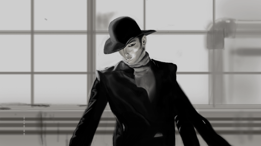 BIGBANG MONSTER TOP by Senzox on DeviantArt