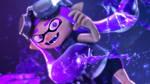 Splatoon-Purple Ink