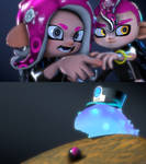 Splatoon-Octo Expansion be like