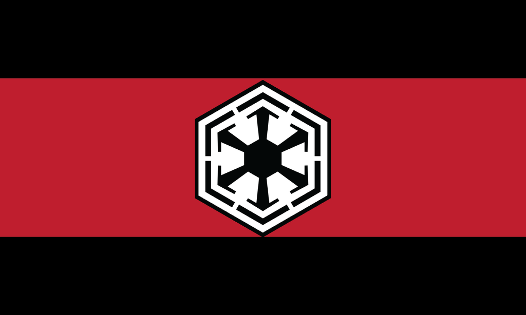 Sith Empire Flag One By Generalfabaius75 On Deviantart