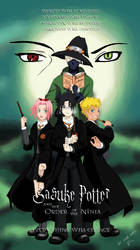 Sasuke Potter and the OotN by sirrala