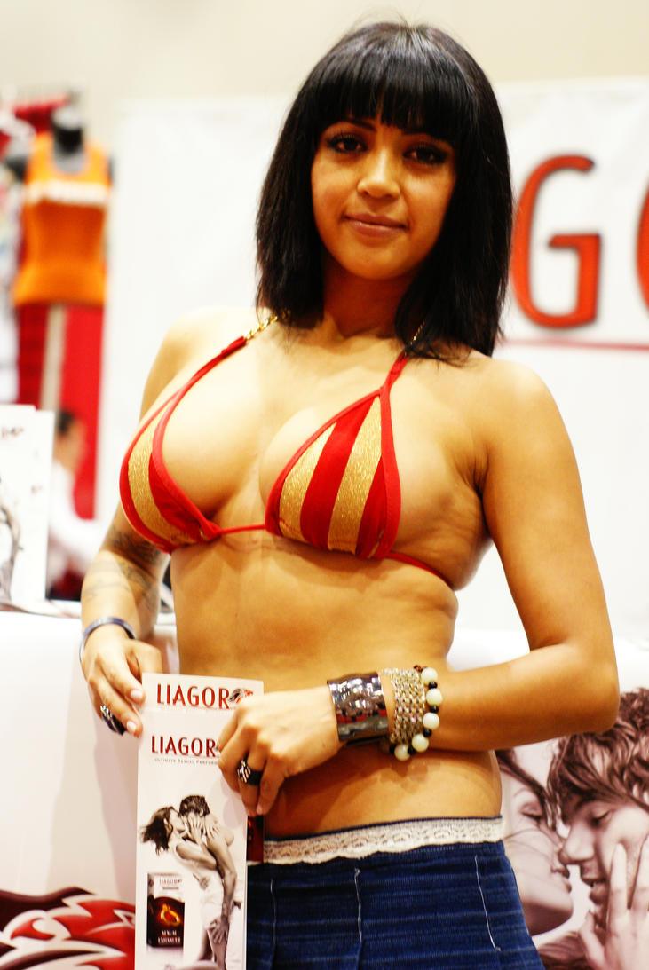 Liagor Girl I by wrx24