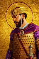 Basil II by JFoliveras