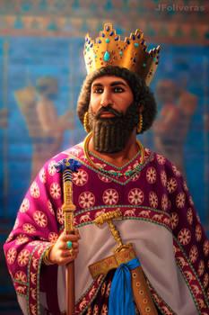 Darius III of Persia