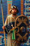 Immortal Guardsman
