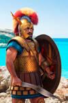Memnon of Rhodes