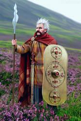 Briton chieftain