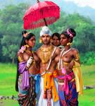 Chandragupta Maurya by JFoliveras