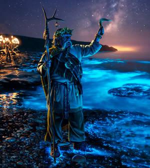 Druid of Ynys Mon