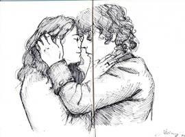 Outlander Sketch
