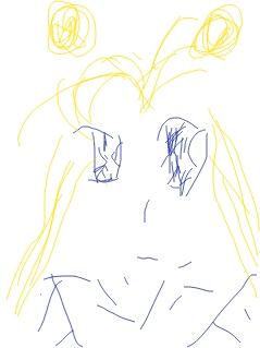 Sailor Moon by povsuduvolosy