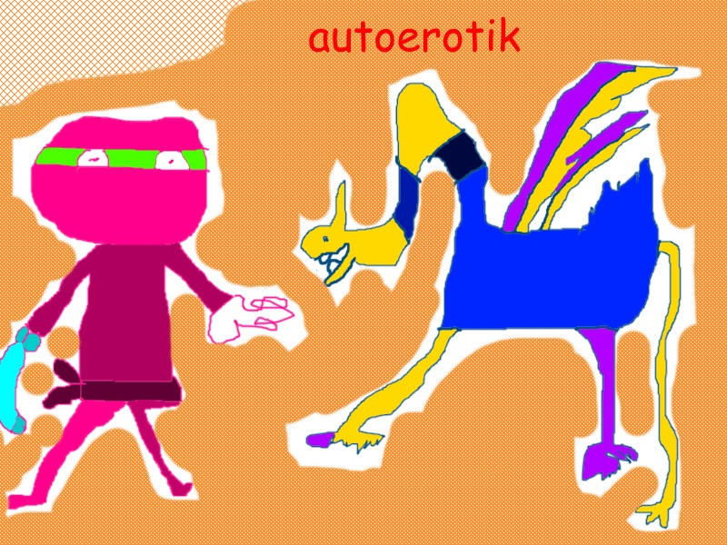 Autoerotik (spelt wrong :c ) by ProtoSnakeXD