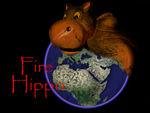 FireHippo by Holowood