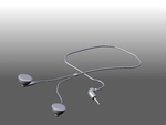 headphones by Holowood