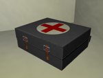 First Aid kit by Holowood