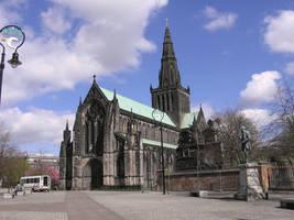 Church by Holowood