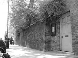 Street by Holowood