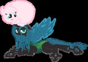 Fluffle Puff by CrisPokeFan