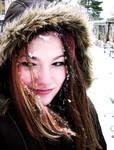 Winter by HelRavenheart
