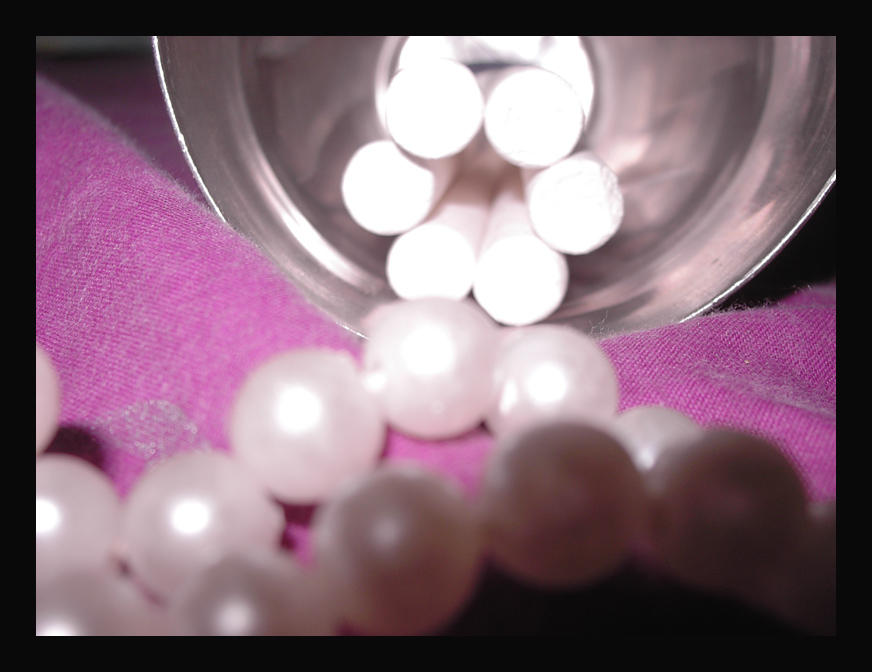Pearls of Wisdom by raheel07
