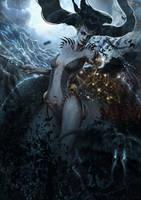 Outcast Odyssey Witch