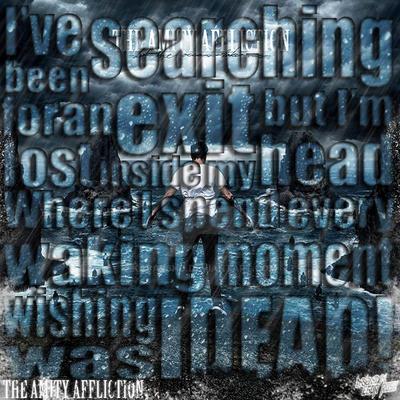 The Amity Affliction Lyrics Open Letter