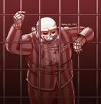 Mafia Sans prisoner