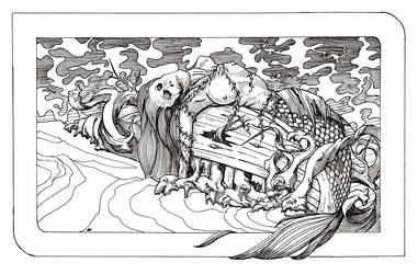 Coldfish by Sydney-Carton