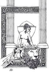 Circe's Pride by Sydney-Carton