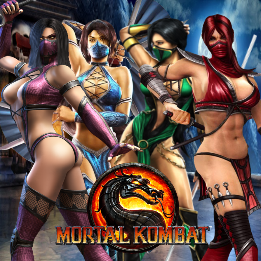 onaga milf women Mortal kombat: deception is the sixth fighting game installment in the  you meet up with a woman in the starting town who is  it's about onaga tricking.