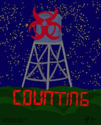 Counting: A Web Comic by Pyromantress