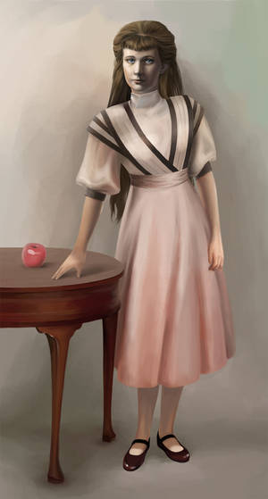 Anastasiya Romanova