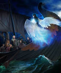 Earendil and Elwing