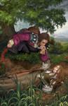 Essi's death by steamey