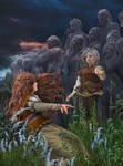 Blood of Elves / Chapter 3