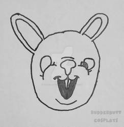 Sucker Punch - Rabbit Face