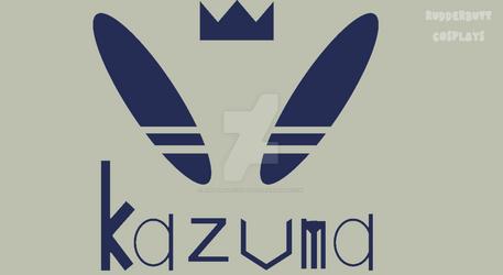 King Kazma - Shoe Logo