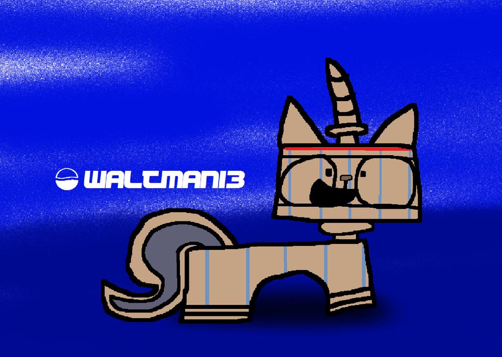It's Meeee by Waltman13