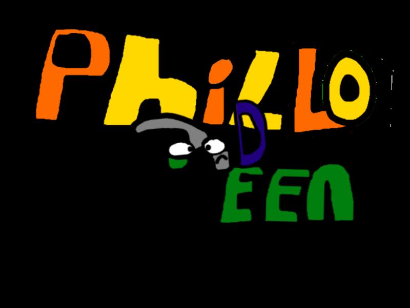 Phillo and Greyeen logo by Waltman13