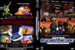 [Vinesauce] Joel - Blue Shell Incident DVD Cover