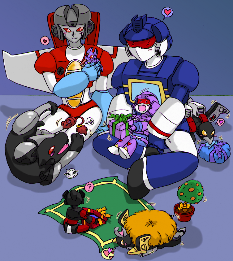 Baby Soundwave Images - Reverse Search
