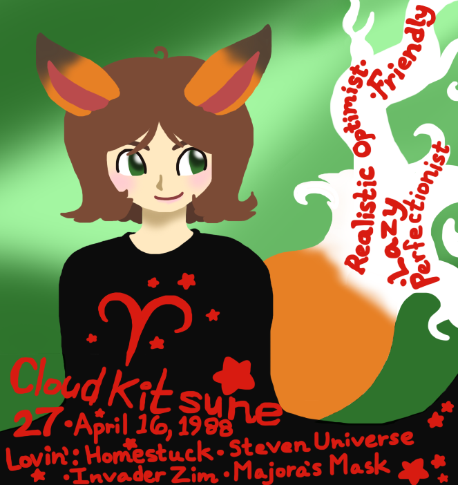 Cloud-Kitsune's Profile Picture